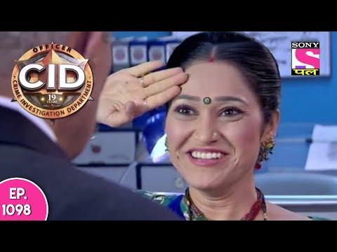 CID - सी आई डी - Episode 1098 - 3rd July, 2017 thumbnail