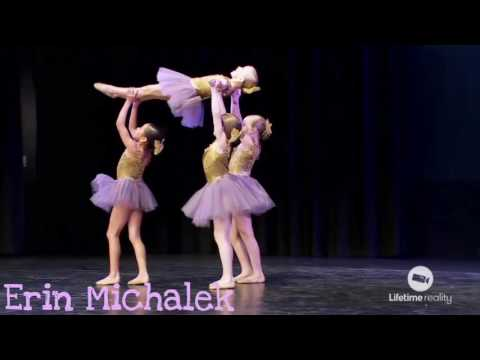 Cast The First Stone- Dance Moms (Full Song)