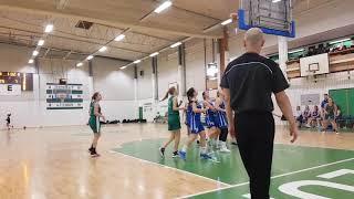 Lundaspelen basketball 2018