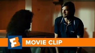 "Jobs, ""Garage Conversation"" Clip HD 