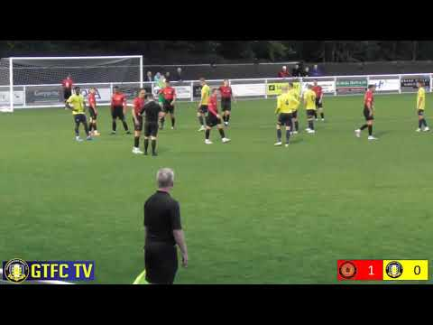 Mickleover Gainsborough Goals And Highlights
