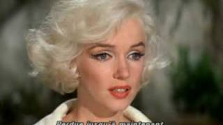 Marilyn Monroe the final days trailer (french subs)
