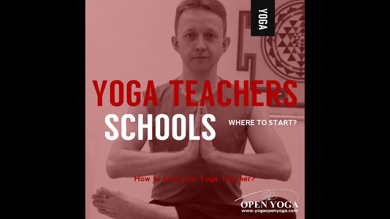 4 Year Yoga Teacher Training Courses In Europe Australia Canada Usa India And Online Youtube