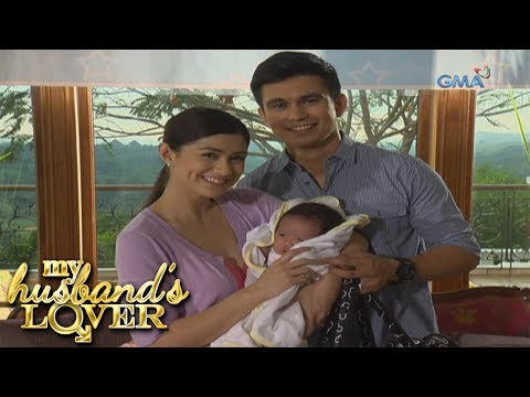 My Husband's Lover: Full Episode 4