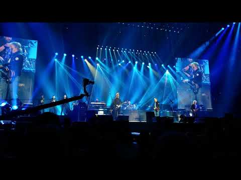 Paul McCartney Come on to me Winnipeg 2018