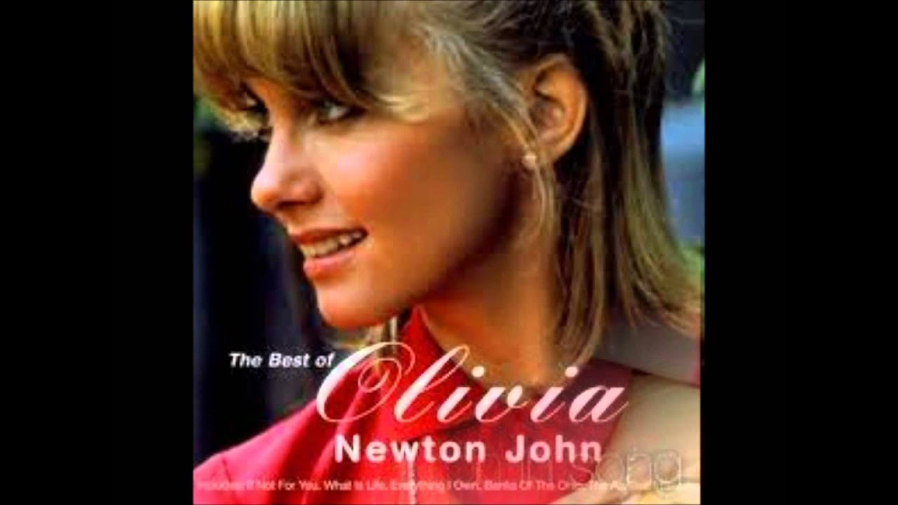 Olivia Newton-John's 70 Greatest Songs, Ranked!   NewNowNext