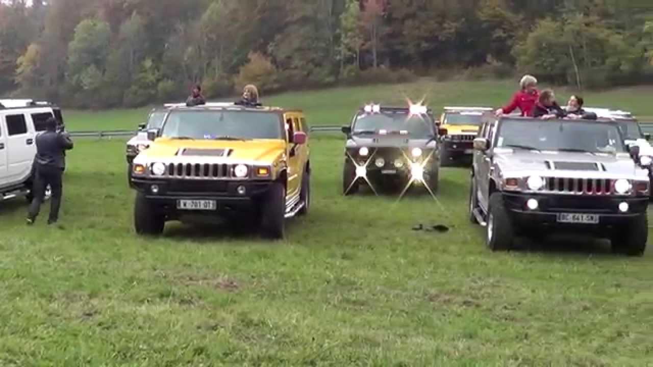 10 Hummers club Hummerbox & Black Hummer Clan & swiss Hummer Club | the hummer club