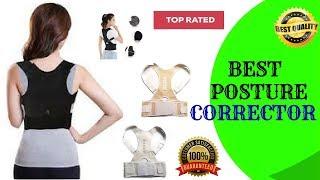 The Best Posture Corrector Brace🎈Posture Correction Brace l Do they REALLY work? Posture Corrector
