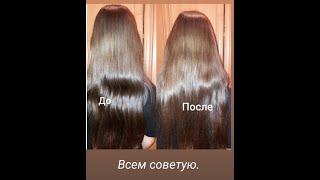 Маска для волос из льна заменит ботокс и кератин