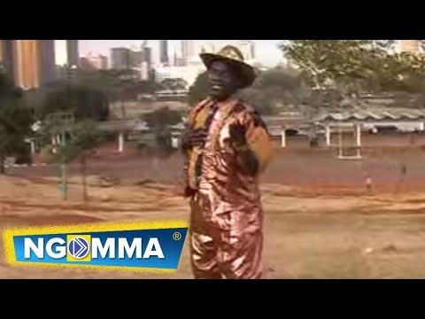 Newton Karish - Muthoni Kifagio