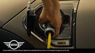 MINI | MINI Countryman Plug-In Hybrid Ricarica