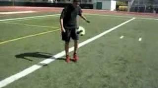 Soccer Moves REEEEMIX 2 - Oscar Ramos 4/27/07.