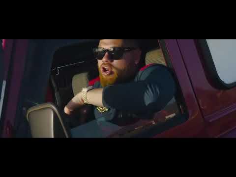 Смотреть клип Miky Woodz - No Le Bajé