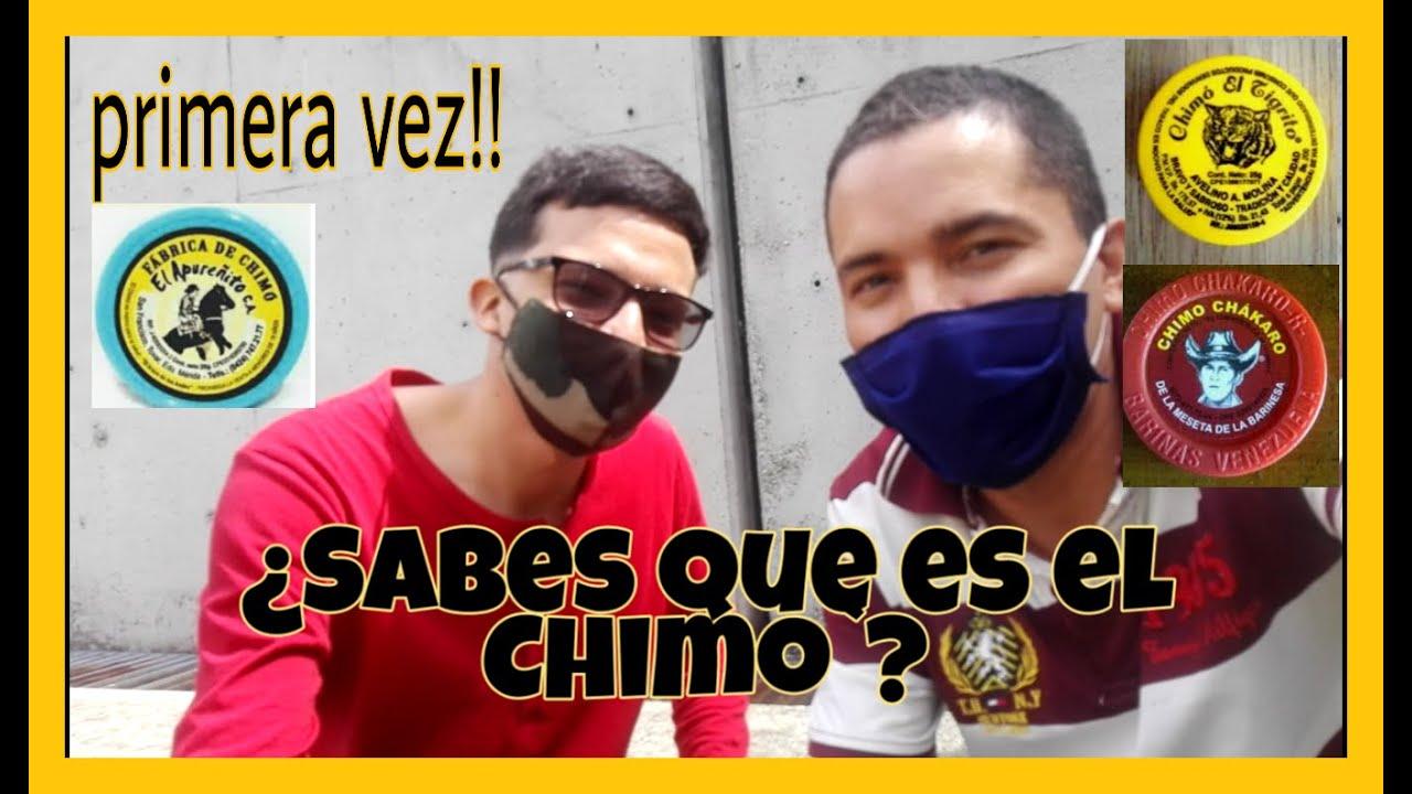 Download QUE ES EL CHIMO` | *Amigo Colombiano* @PANDA NOTICIAS prueba por vez primera