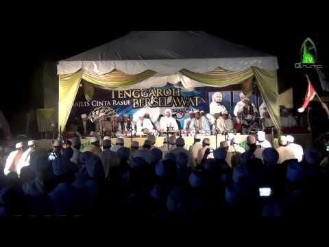Ahlan Wasahlan,Ya Rasulullah | Tenggaroh Berselawat 2 | Habib Syech AsSeggaf