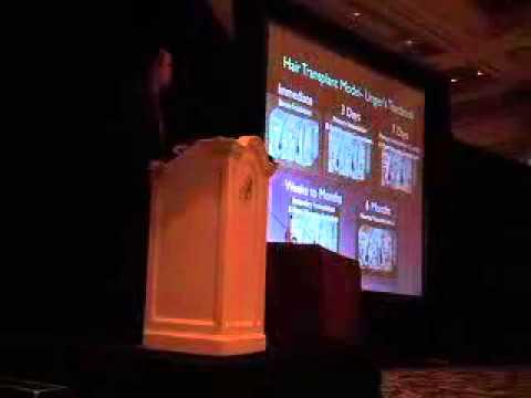 Fat Grafting: How I Do It, Vegas Cosmetic Surgery 2012, Las Vegas, January 10, 2012