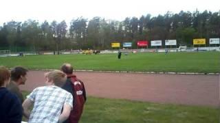 TSV vs  LFC Vor Spiel Ende ! Was Is Da Los