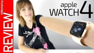 Apple Watch 4 review -más GRANDE y con teléfono integrado-