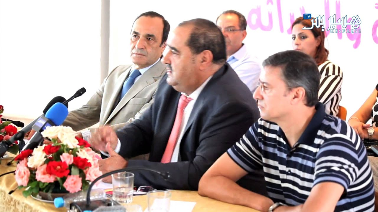 Hespress.com: Idriss Lechguar et l'affaire de Ali Anouzla