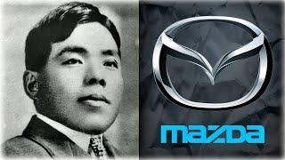 Сын бедного рыбака придумал компанию Mazda | История бренда Mazda | От насоса до автомобилей...