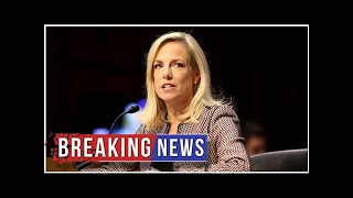 DHS chief warns diplomats US will retaliate if adversaries meddle in elections