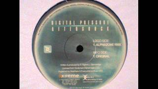 Digital Pressure Aftershock Original Mix