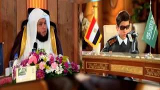 التصفيات النهائية - عبد الرحمن إبراهيم الفقي - مصر