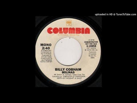 Billy Cobham - Bolinas  1978