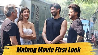Malang Movie First Look | Aditya Roy Kapoor, Anil Kapoor, Disha Patani | 2020