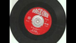 "The Troggs - ""66 5 4 3 2 1"" - (1966) - Page One Records"