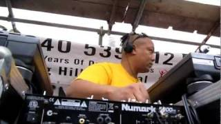 Download Best DJ set of Notting Hill Carnival 2011 - Ash-A-Tack MP3 song and Music Video