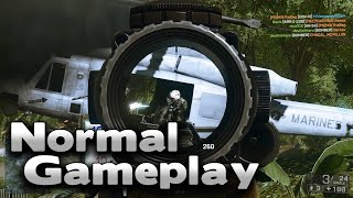 Battlefield 4 Absolutely Normal Gameplay