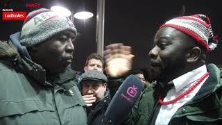 West Ham 0 Arsenal 0 | Stop The Sentiment And Start Lacazette Not Giroud! (Kelechi)