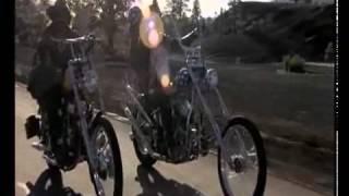 Easy Rider - The Byrds - Wasn