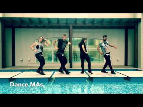 Nota de Amor - Wisin & Carlos Vives (feat. Daddy Yankee) Marlon Alves Dance MAs