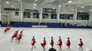 skyliners jwq long program 2017