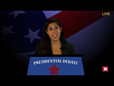 Why presidential debates are important | Rare Media