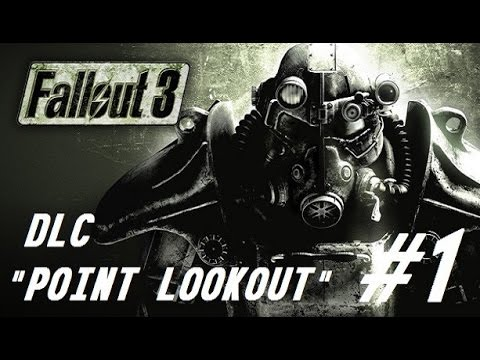 """Fallout3 - DLC """"Point Lookout"""" 