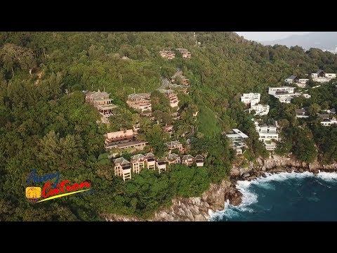 191062 Awaycation Ep133 ภารีสา รีสอร์ท ภูเก็ต (Paresa Resort Phuket)