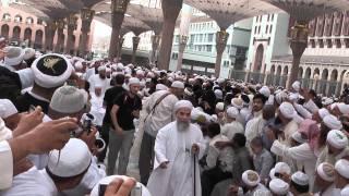 UMRE 2011 HD Mahmud Efendi Medine yüksek kalite yüksek cözünürlük