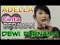Om Adella Terbaru cinta Berawan Dewi Purnama Mojowarno Rembang