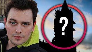 CO SIĘ STAŁO Z BIG BENEM? :0!   Vlog z Londynu!