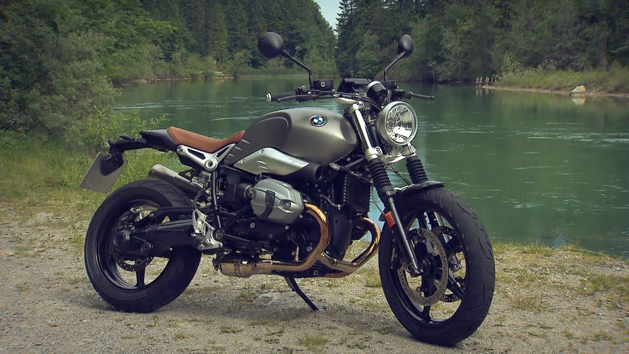 Bmw R100rt Cafe Racer Bill Costello Caferacersjpg Com