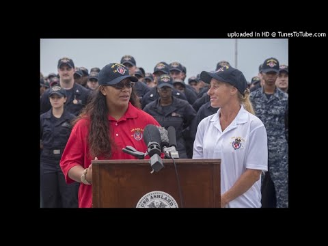 Boat Radio – Linus Wilson on the notorious rescued women sailors and Beneteau at FLIBS 2017
