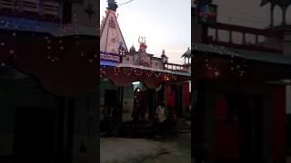 Baba Eknath dham  Ghoshram dbg(2)