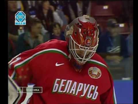 Olympic Games 2002: Bronze medal game - Russia vs Belarus