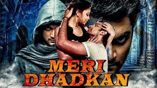 Meri Dhadkan (Muppozhudhum Un Karpanaigal) Tamil Hindi Dubbed Full Movie | Atharvaa, Amala Paul