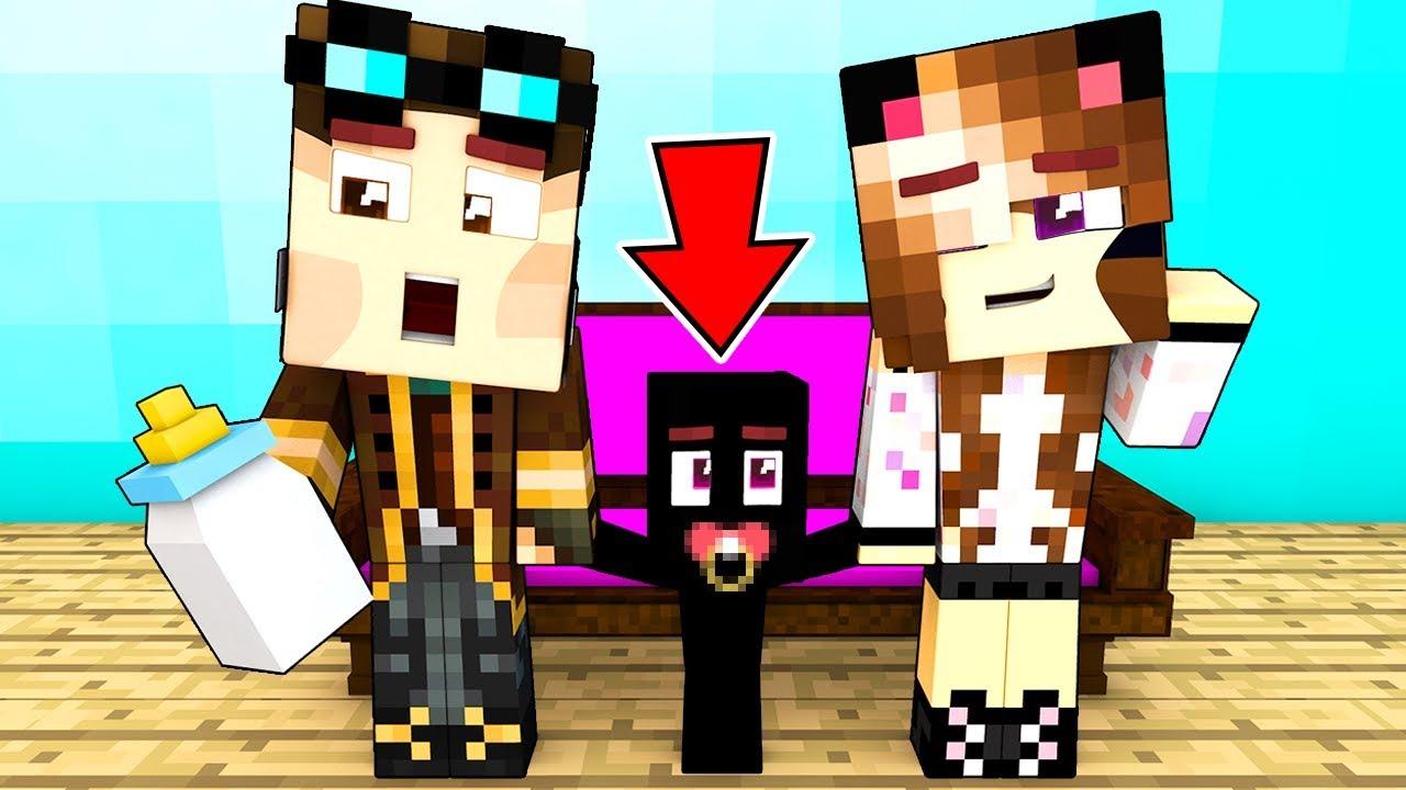 Vi Presento Mia Figlia Casa Di Minecraft 31 Youtube