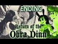 Secret ENDING - The Return of Obra Dinn Part 5 (2 Girls 1 Let's Play Gameplay)