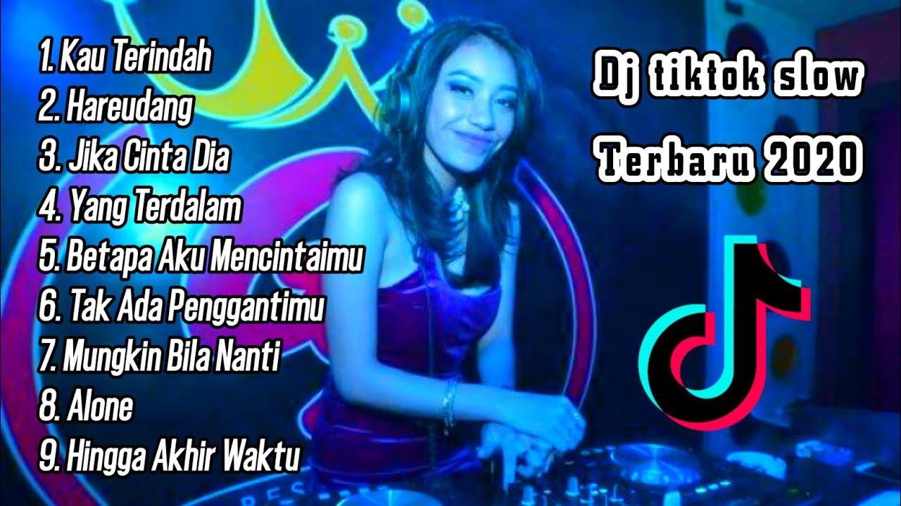 Download DJ TIKTOK ANGKLUNG VIRAL TERBARU 2020 - DJ TIKTOK ANGKLUNG SLOW 💯 TANPA IKLAN